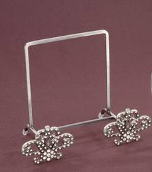 Double Crown with Clear Beads product image