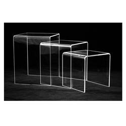High Tunnel Display Risers product image